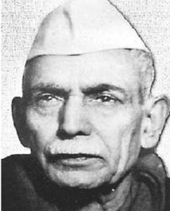 Makhanlal-Chaturvedi
